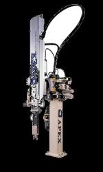 Apex ST robot