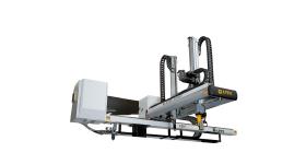 Inyeccion Plastico - Periféricos y Equipo de Automatizacion