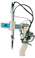 APEX YS robot